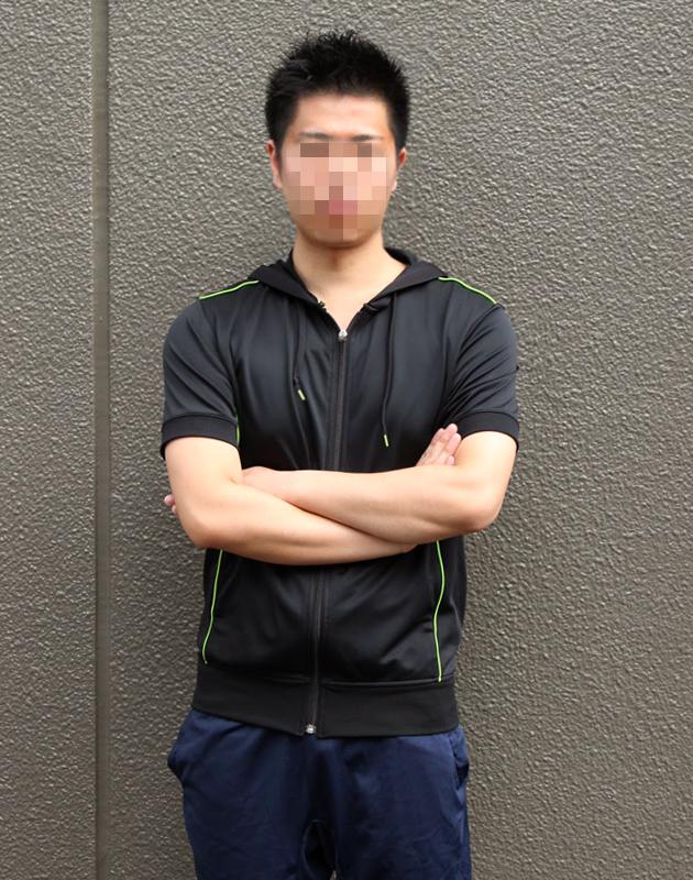 仙台ゲイマッサージ癒しの手ぬくもり久保田大和(クボタヤマト)